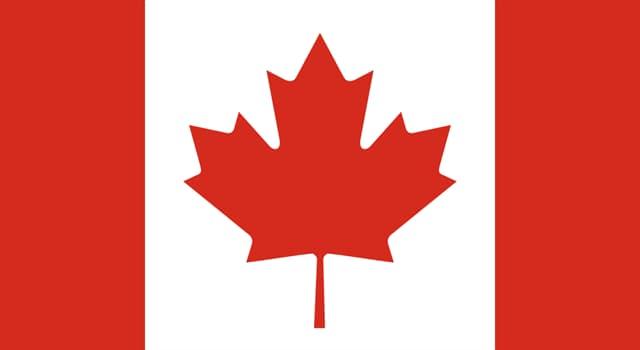 Geografia Pytanie-Ciekawostka: Jaka prowincja kanadyjska obejmuje najmniejszą powierzchnię lądową?