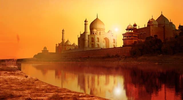 historia Pytanie-Ciekawostka: Jaki Europejczyk odkrył drogę morską do Indii?