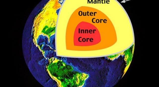 nauka Pytanie-Ciekawostka: Jaki jest najczęstszy metal znaleziony na ziemi?