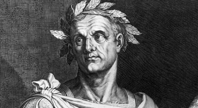 historia Pytanie-Ciekawostka: Jaki stosunek rodzinny miał August do Juliusza Cezara?