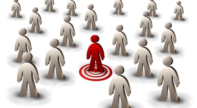 Суспільство Запитання-цікавинка: Як називається людина, що знаходиться на кордоні різних соціальних груп?