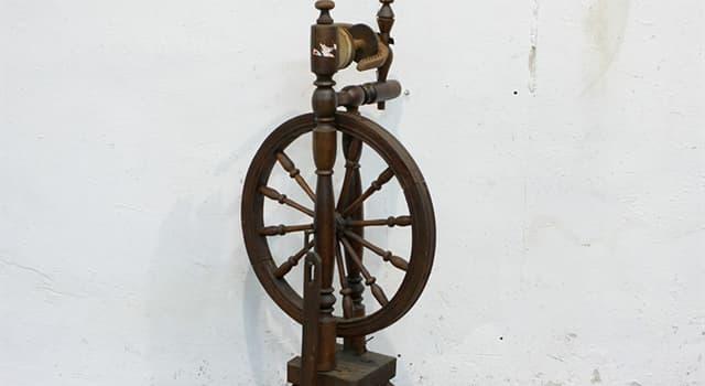 Історія Запитання-цікавинка: Як називається це старовинне пристрій?