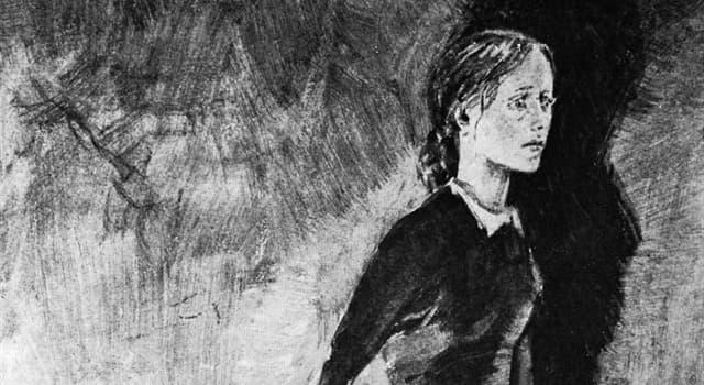 Культура Запитання-цікавинка: Яка з перерахованих героїнь з роману Ф. М. Достоєвського «Злочин і кара»?