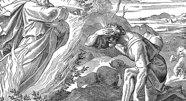 Kultura Pytanie-Ciekawostka: Kim był Bóg starożytnych Hebrajczyków?