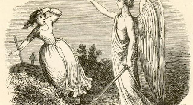 """Kultura Pytanie-Ciekawostka: Kto napisał bajkę """"Czerwone buty"""" w 1845 roku?"""