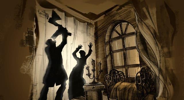 Культура Запитання-цікавинка: Хто став прототипом героя роману Ф. М. Достоєвського «Злочин і покарання» Р. Раскольникова?