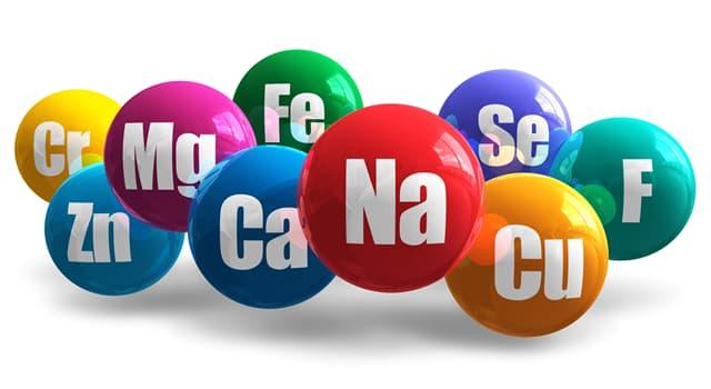 """nauka Pytanie-Ciekawostka: Który pierwiastek chemiczny nosi symbol """"Se""""?"""