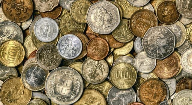 Історія Запитання-цікавинка: Луидор - золота монета XVII-XVIII століть якої країни?
