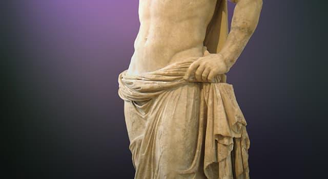 Kultura Pytanie-Ciekawostka: Posejdon był greckim bogiem?