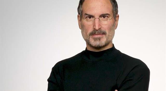 społeczeństwo Pytanie-Ciekawostka: Poza Apple, która została założona przez Steve'a Jobsa?