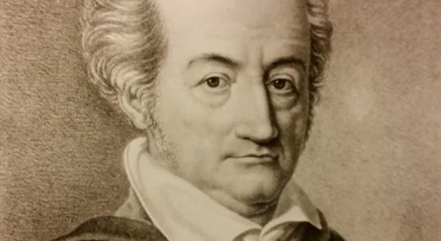 """Kultur Wissensfrage: Wie lange arbeitete Goethe an seinem wichtigsten Werk """"Faust""""?"""