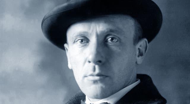 Історія Запитання-цікавинка: Скільки дружин було у Михайла Опанасовича Булгакова?
