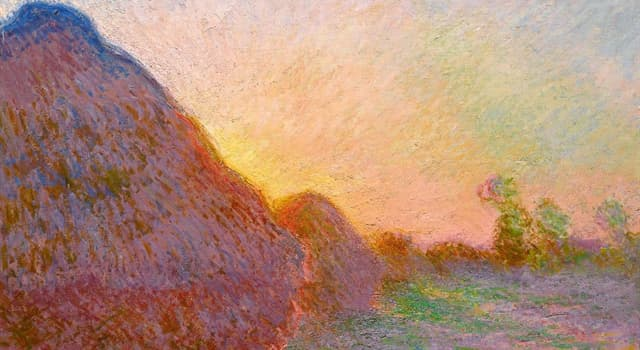 Kultur Wissensfrage: Wer malte dieses Gemälde, welches im Mai 2019 bei Sotheby's für 110,7 Mio. Dollar verkauft wurde?