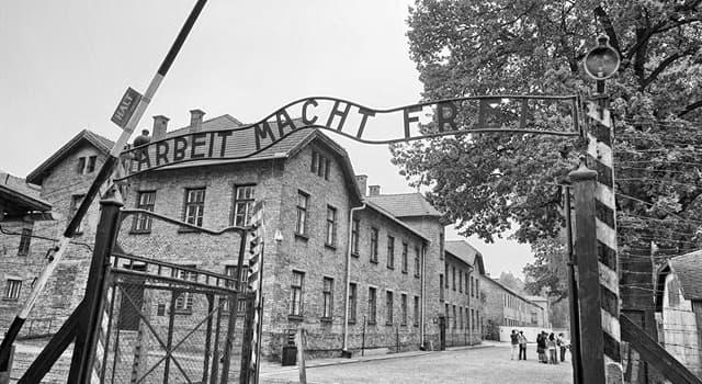 Geographie Wissensfrage: Wo befindet sich die Stadt Auschwitz?