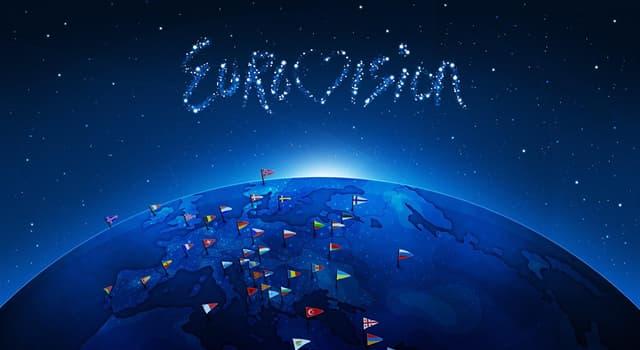 Культура Запитання-цікавинка: В якій країні проходив конкурс пісні «Євробачення-2019»?
