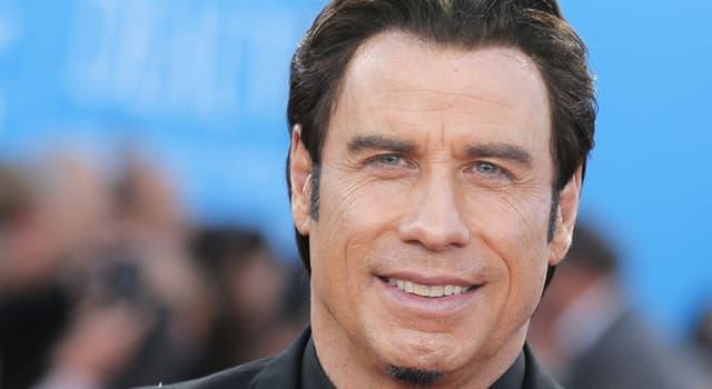 Filmy Pytanie-Ciekawostka: W którym filmie John Travolta gra postać Danny Zuko?
