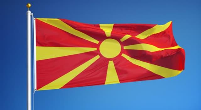 Geographie Wissensfrage: Welcher Staat hat diese Flagge?