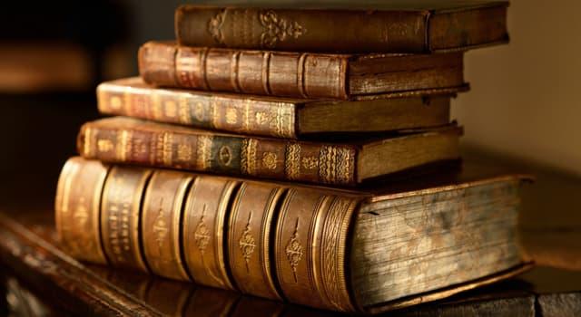 Geschichte Wissensfrage: Wer gilt als Begründer des historischen Romans?