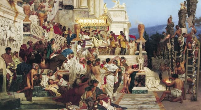 Kultur Wissensfrage: Wie heißen in der römischen Religion die Geister von Verstorbenen?