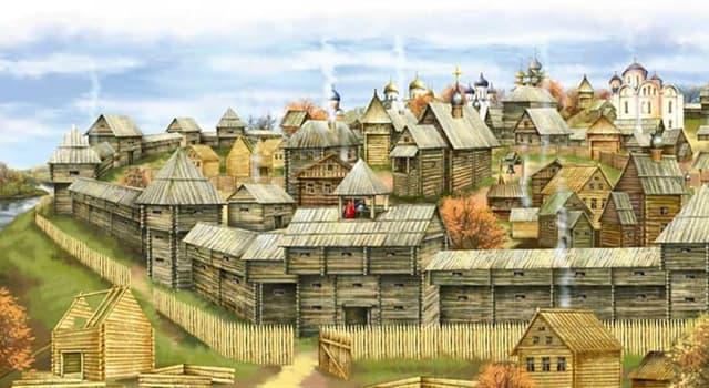 Geschichte Wissensfrage: Wie hieß eine Versammlung der Bevölkerung in altrussischen Städten und ein Organ der Mitbestimmung?