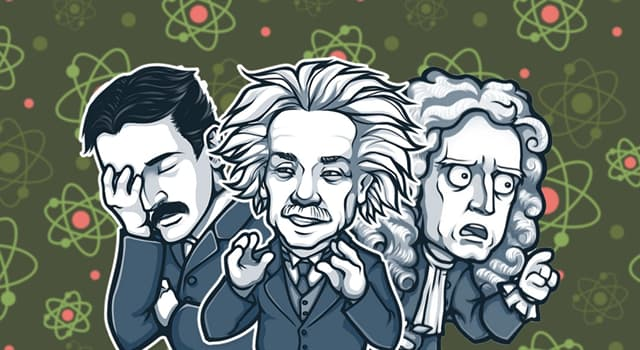 Wissenschaft Wissensfrage: Wie viele fundamentale Wechselwirkungen gibt es?
