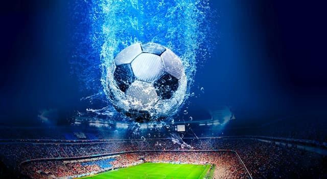 Sport Wissensfrage: Wie viele Minuten dauert eine Spielhälfte im Fußball?