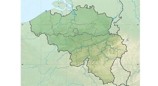 historia Pytanie-Ciekawostka: Belgia utworzyła niezależny kraj w 1830 r. Od jakiego kraju się odłączyli?