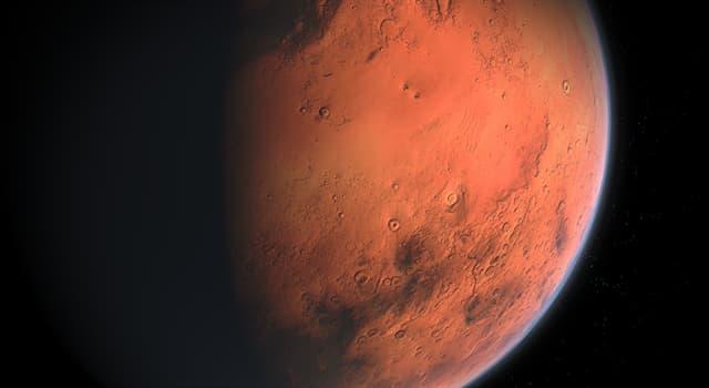 Wissenschaft Wissensfrage: Der Mars besitzt zwei Monde. Der erste ist Deimos, wie heißt der zweite?