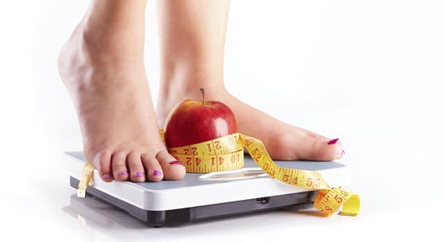 Наука Запитання-цікавинка: Для якого харчового розладу характерні напади переїдання і заклопотаність зайвою вагою?
