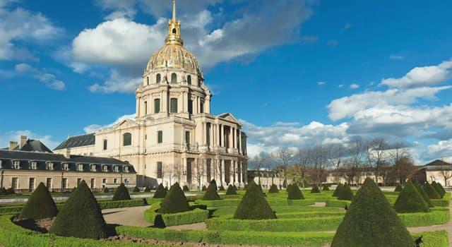 Geographie Wissensfrage: In welcher Stadt befindet sich die Sorbonne-Universität?