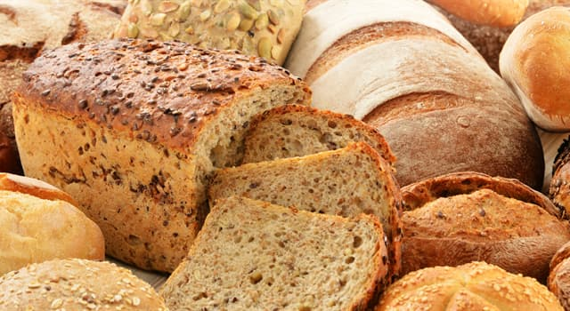 Kultura Pytanie-Ciekawostka: Jak nazywa się najstarsza oraz najbardziej oryginalna wersja kwaszonego chleba?