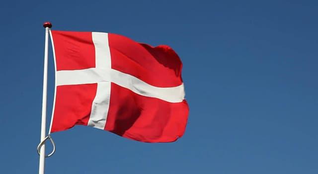 Geografia Pytanie-Ciekawostka: Jak nazywa się największa wyspa w Danii (Grenlandii nie ma w Danii)?