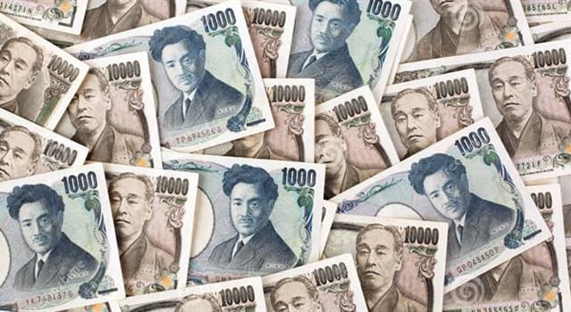 społeczeństwo Pytanie-Ciekawostka: Jaka waluta jest w Japonii?