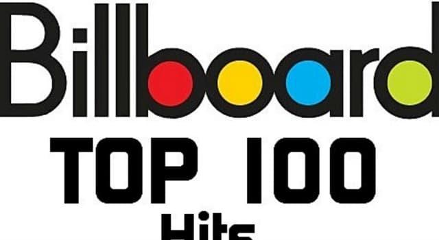 Kultura Pytanie-Ciekawostka: Jaki utwór był najdłuższym ze wszystkich, które kiedyś były na szczycie Top100 magazynu Billboard?
