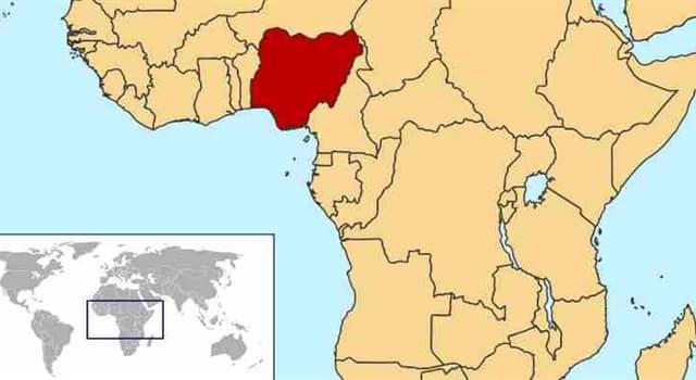 Geografia Pytanie-Ciekawostka: Jakie miasto zastąpiło Lagos jako stolicę Nigerii?