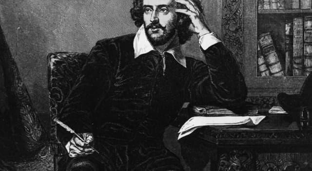 """Kultura Pytanie-Ciekawostka: Jakiej tytułowej postaci Szekspira należą słowa """"Trochę więcej niż synowcze,  a mniej niż synu""""?"""