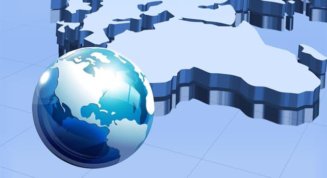 Geografia Pytanie-Ciekawostka: Jaki jest największy kraj w Ameryce Południowej?