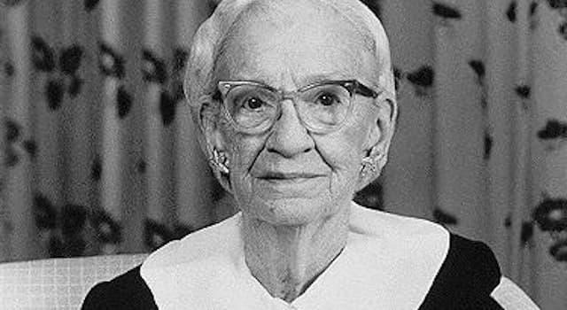 historia Pytanie-Ciekawostka: Kim była Grace Hopper?