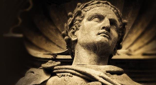 """Kultura Pytanie-Ciekawostka: Kto jest uważany za głównego bohatera sztuki Shakespeare'a """"Juliusz Cezar""""?"""