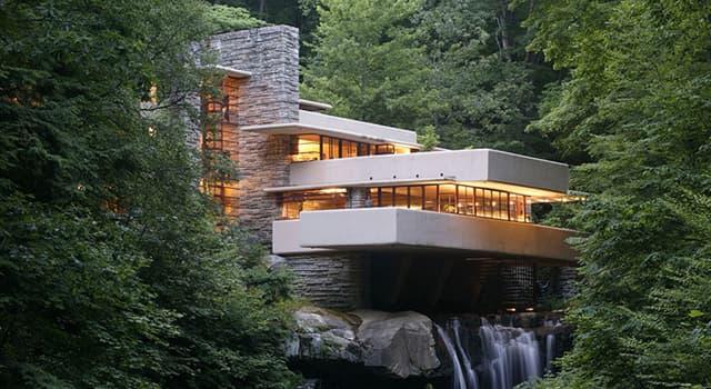 społeczeństwo Pytanie-Ciekawostka: Kto zbudował ten dom?