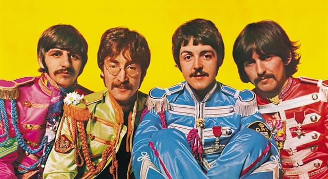 Kultura Pytanie-Ciekawostka: Która z tych piosenek Beatlesów jest również nazwą powieści japońskiego pisarza Haruki Murakami?