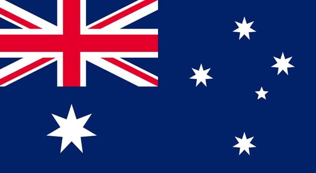 Geografia Pytanie-Ciekawostka: Które stan jest najbardziej zaludnionym terytorium w Australii?