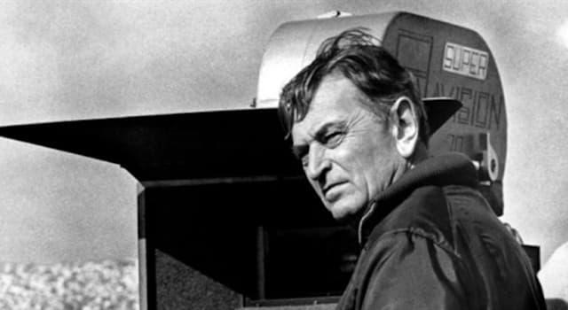 Filmy Pytanie-Ciekawostka: Który z tych filmów Davida Lean powstał na podstawie powieści francuskiego autora Pierre'a Boulle?