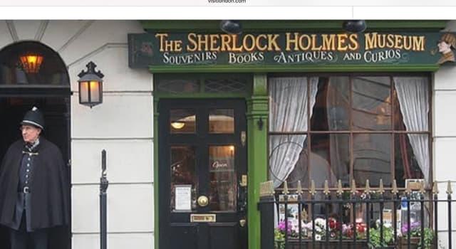Kultura Pytanie-Ciekawostka: Na jakim instrumencie muzycznym grał Sherlock Holmes?