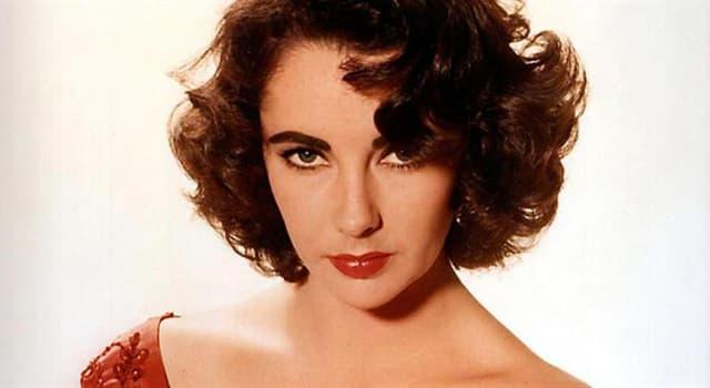 Filmy Pytanie-Ciekawostka: Spośród siedmiu mężów Elizabeth Taylor, którego poślubiła dwukrotnie?