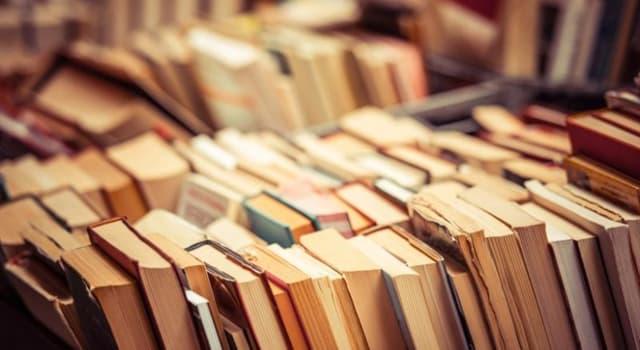 Kultura Pytanie-Ciekawostka: W jakiej powieści daty są podawane w formacie AF ('Po Fordzie'), a nie n.e. lub p.n.e.?