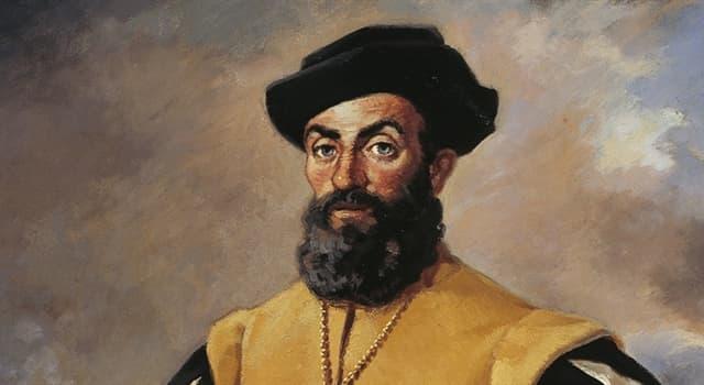 historia Pytanie-Ciekawostka: W jakim kraju zginął badacz Ferdynand Magellan?