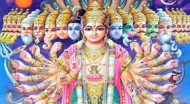 """Kultur Wissensfrage: Was bedeutet """"mandir"""" im Hinduismus?"""