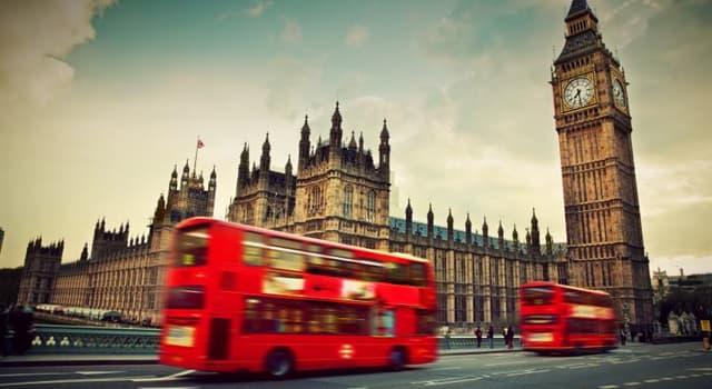 Geschichte Wissensfrage: Welcher britische Premierminister des 20. Jahrhunderts hatte die längste Amtszeit?