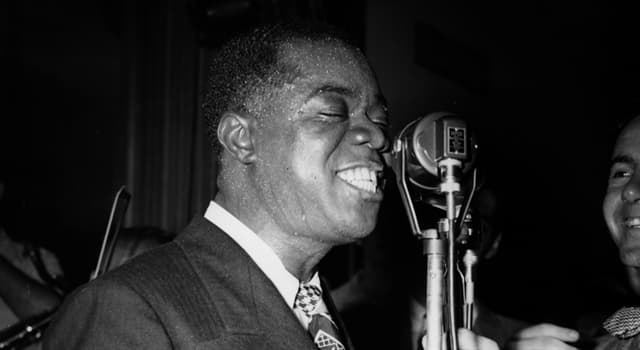 Kultur Wissensfrage: Welches Musikinstrument hat der berühmte Jazzmusiker Louis Armstrong gespielt?